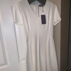 Ralph Lauren knee length dress